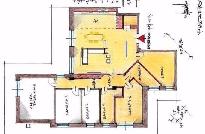 Squader studio tecnico associato clusone for Ristrutturare appartamento 75 mq